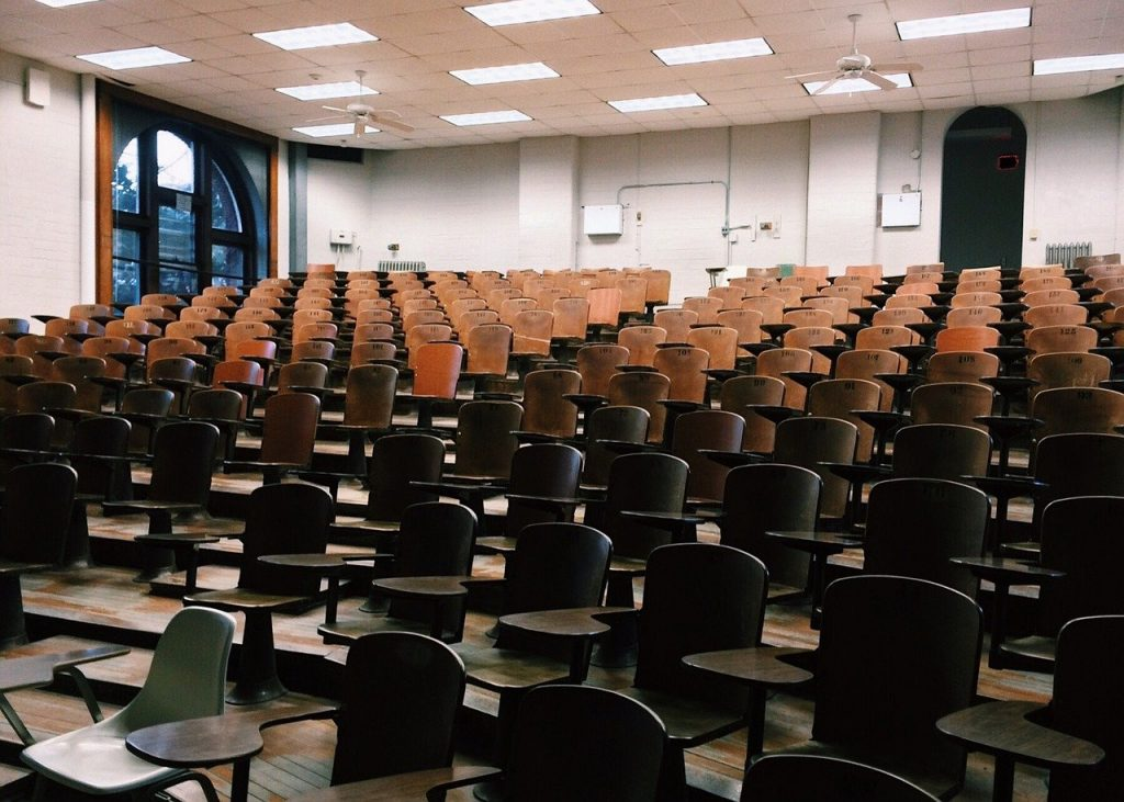 classroom, school, education