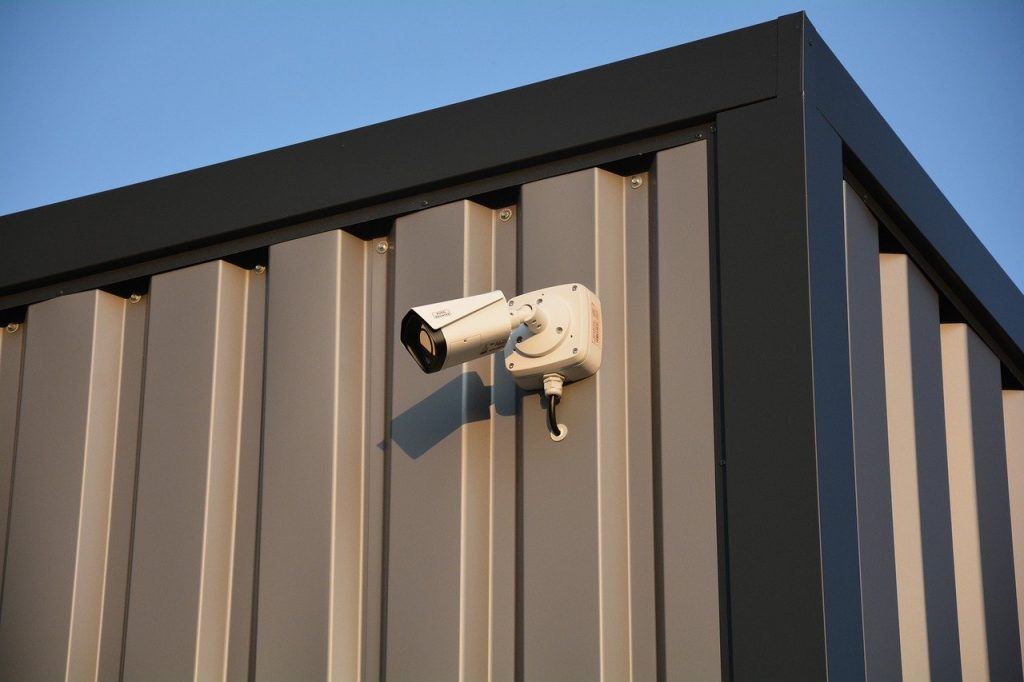 security, camera, monitoring